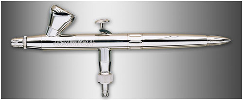 Evolution Silverline - Solo Airbrush