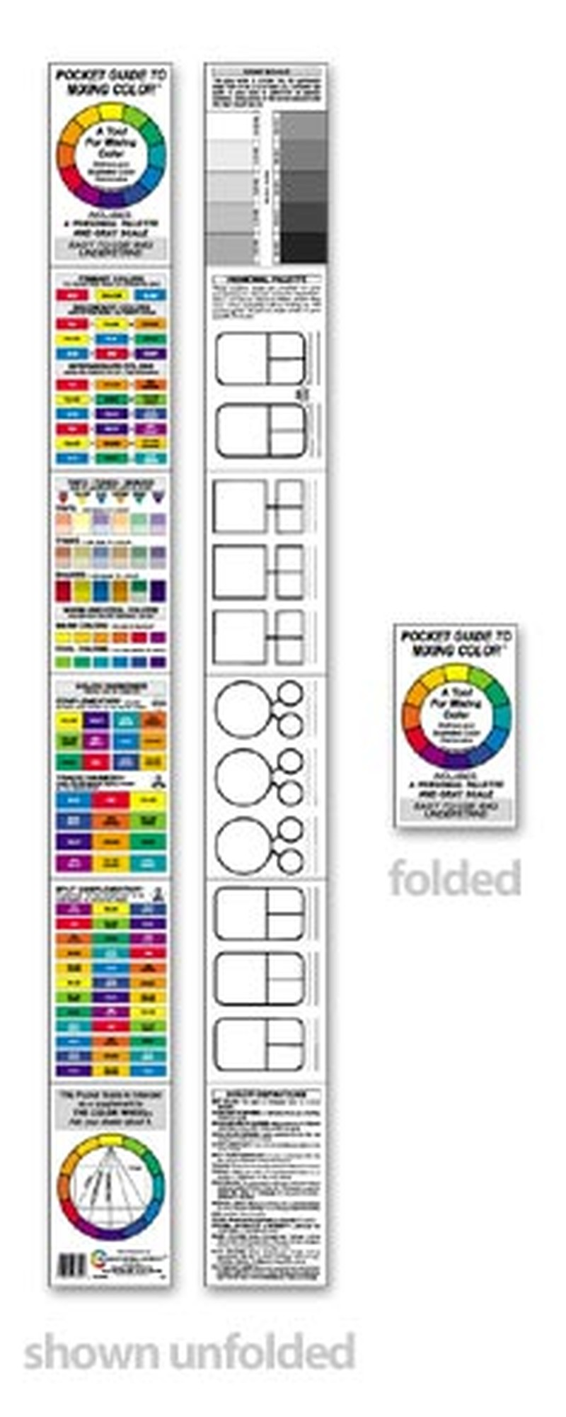 Color Pocket Guide