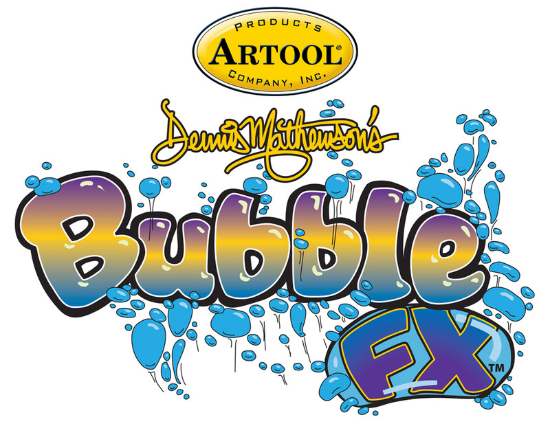 Artool Bubble FX Set